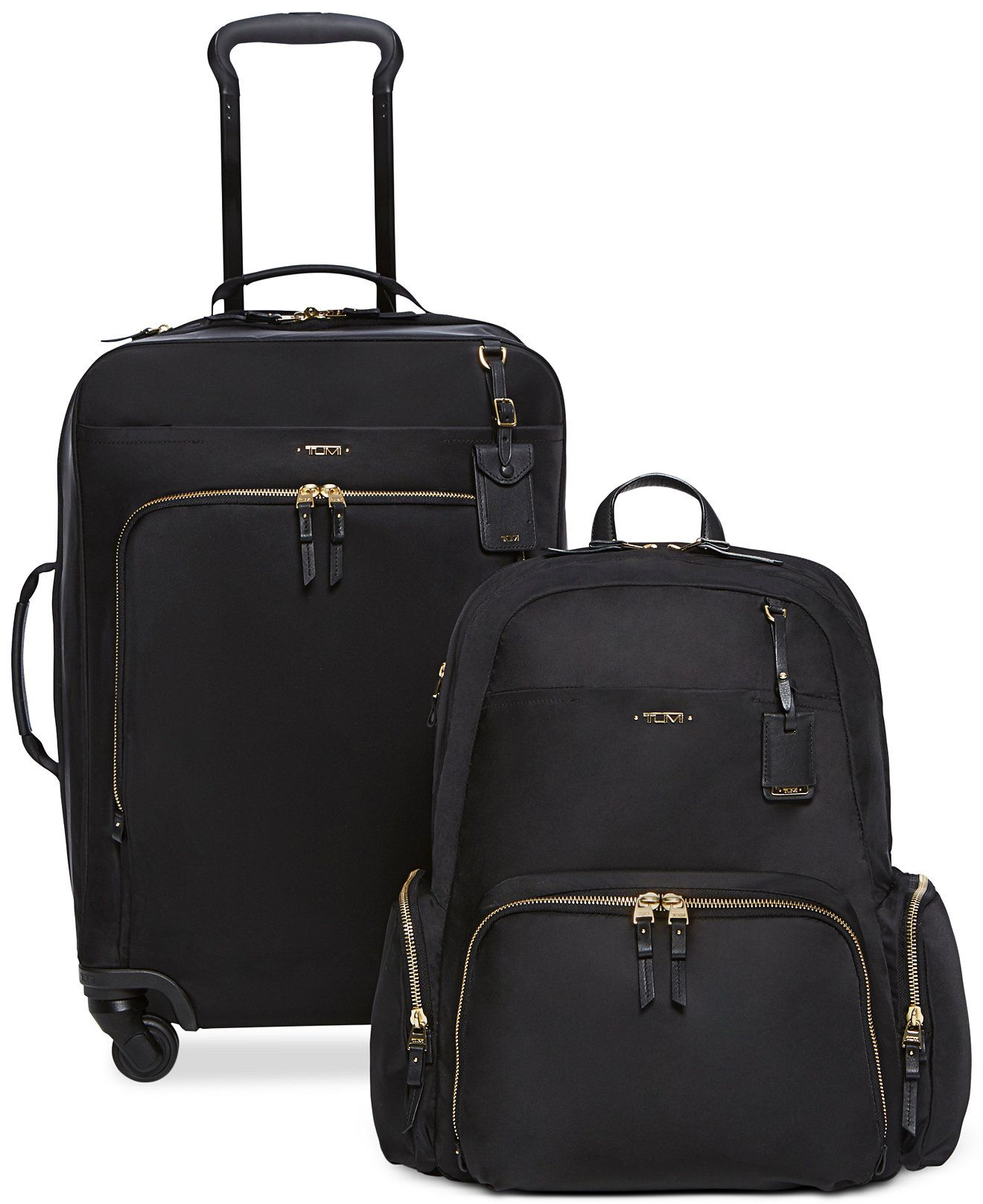 fdf6eb9c1c1b Tumi Voyageur Luggage - Luggage Collections - Macy's | Accessories ...