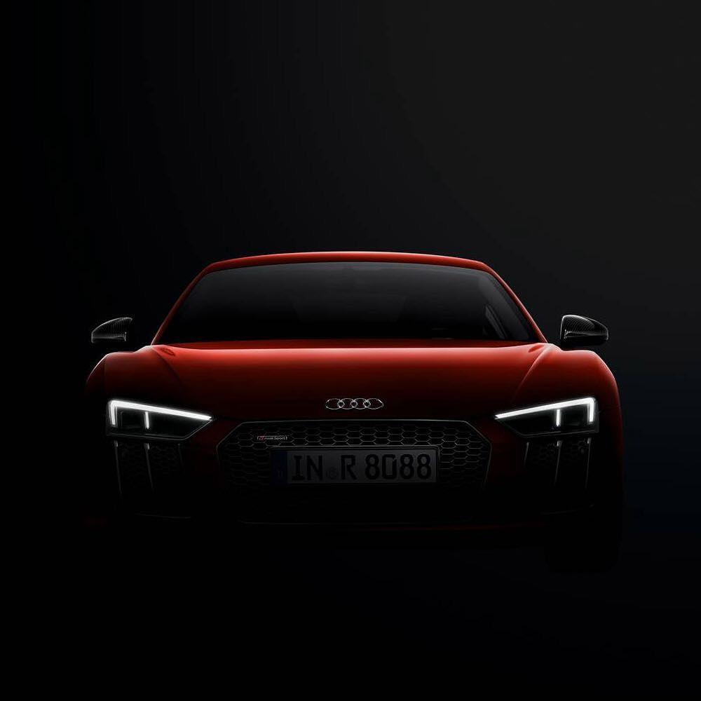 High End Luxury Cars Audi: Top Luxury Cars, Audi R8 V10 Plus