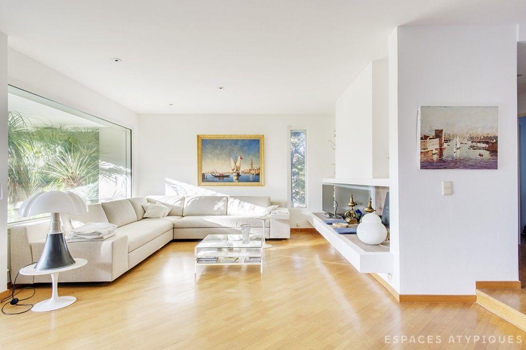 Marseille Villa Bauhaus à Mazargues Idées pour la