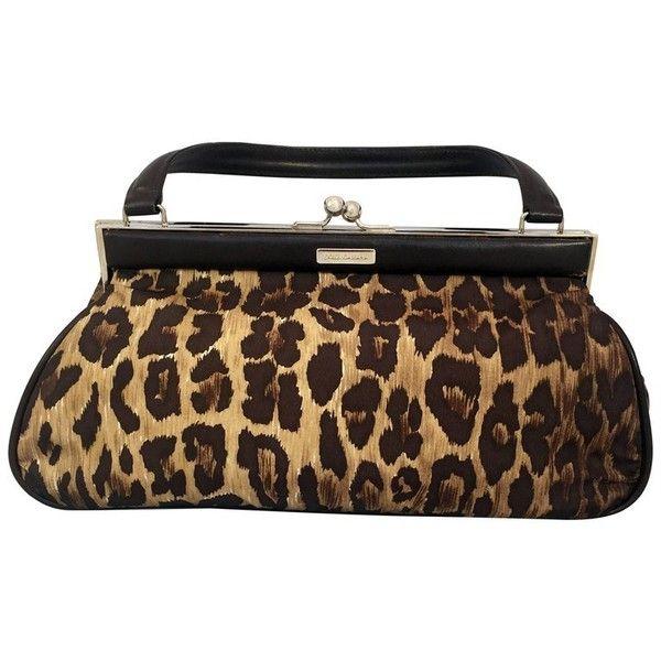 Dolce & Gabbana Pre-owned - Leather purse TrOkGQ