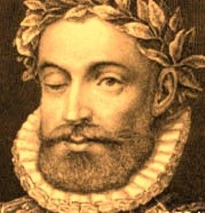 Luis Vaz De Camoes Foi Um Poeta De Portugal Considerado Uma Das