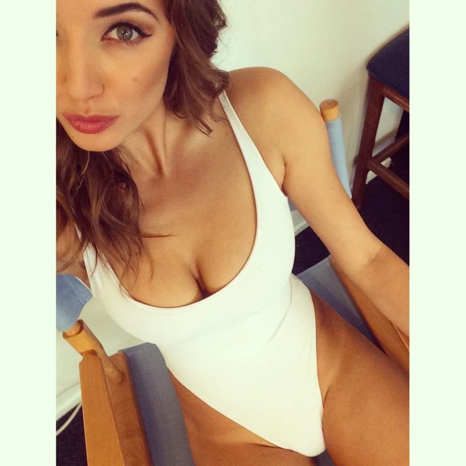 panties ICloud Alyssa Arca naked photo 2017