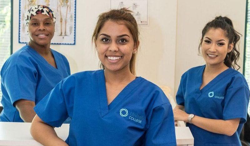Lvn program vocational nursing school in california
