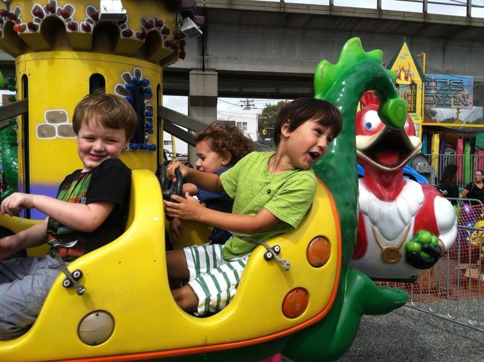 Summer Festivals, Fairs & Feasts on Long Island 2014