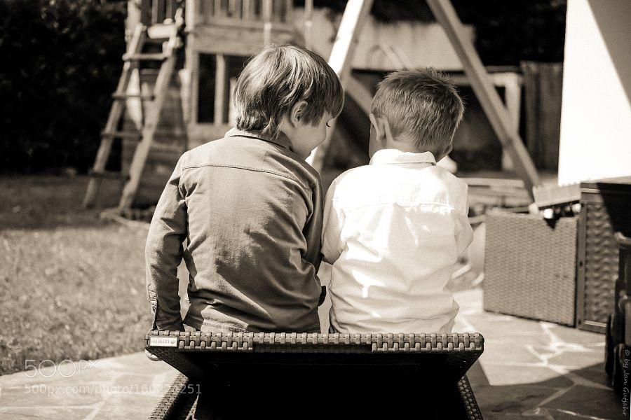 Little Friends - Kleine Freunde by http://bigappleorganizers.com/