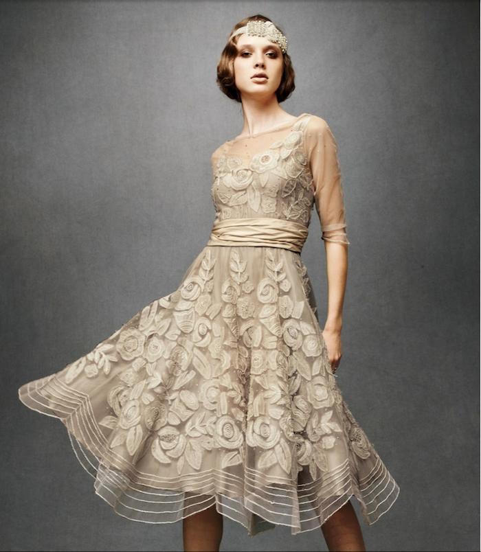Vintage Kleider - Begegnung mit der Vergangenheit | Formal ...
