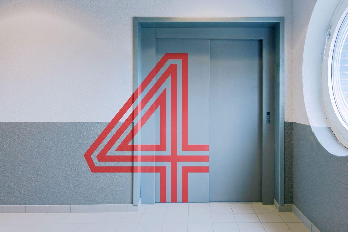 Pin Di Luca Chiapparini Su Signage Con Immagini Grafici Segnaletica Numeri