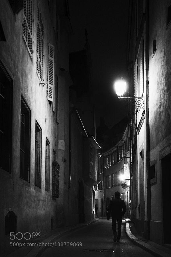 rue sombre by elisabethv06671