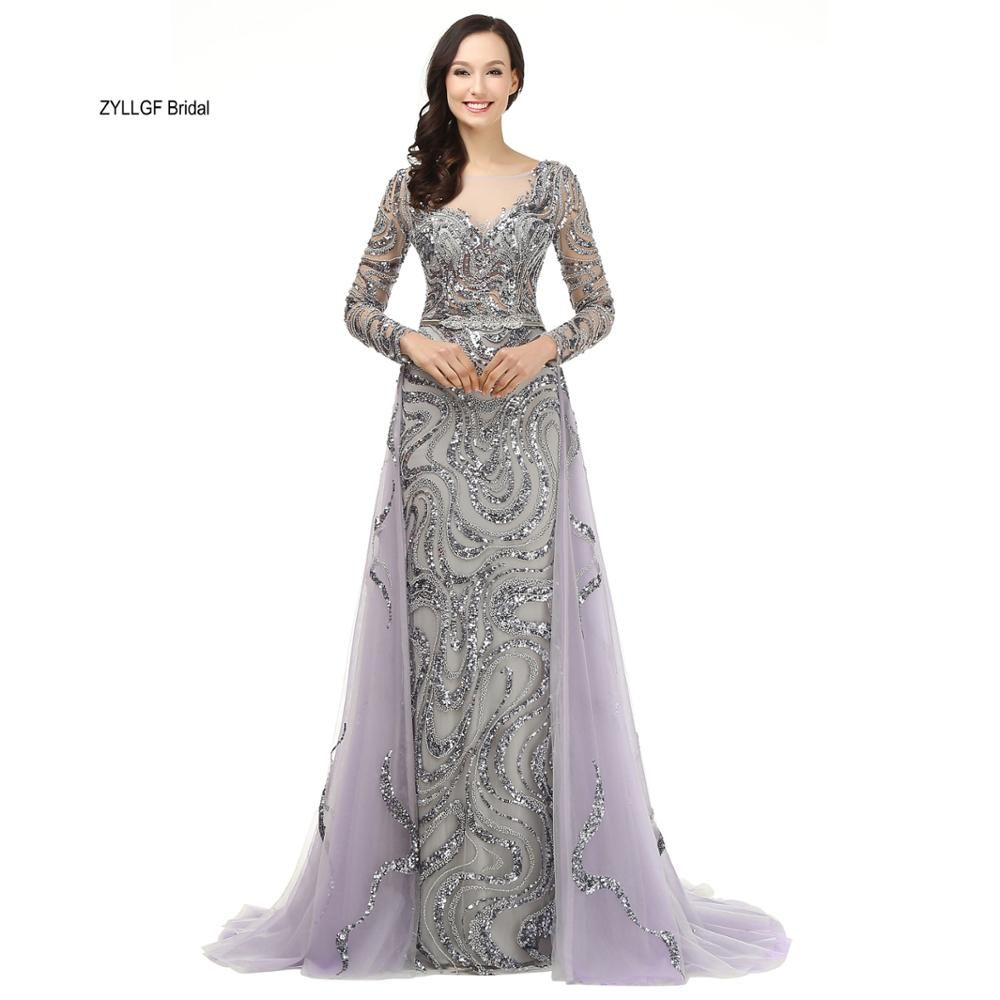 Find More Evening Dresses Information about ZYLLGF Bridal Top ...