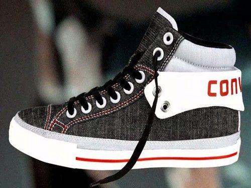 foot locker converse