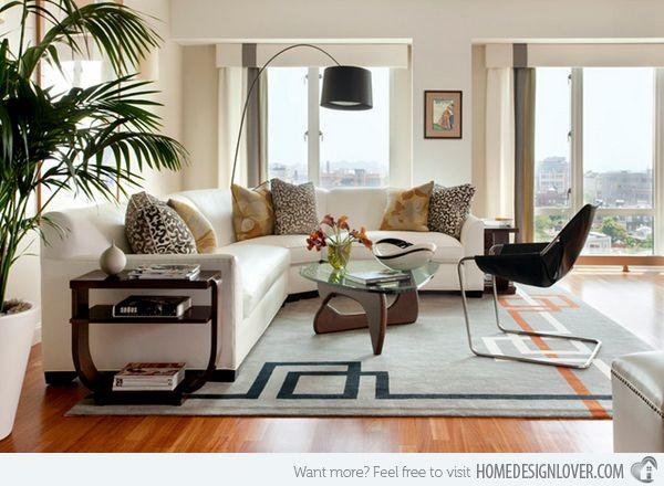 Gorgeous Living Room Furniture Arrangements DesignOlohuoneen - Arranging living room furniture