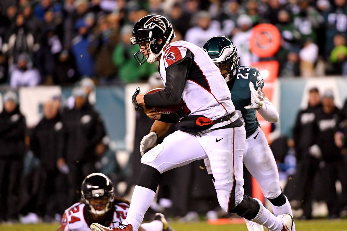 Atlanta Falcons vs. Philadelphia Eagles Live Stream Watch