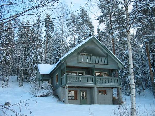 Keski-Suomi mökit, 8 - Gofinland.fi