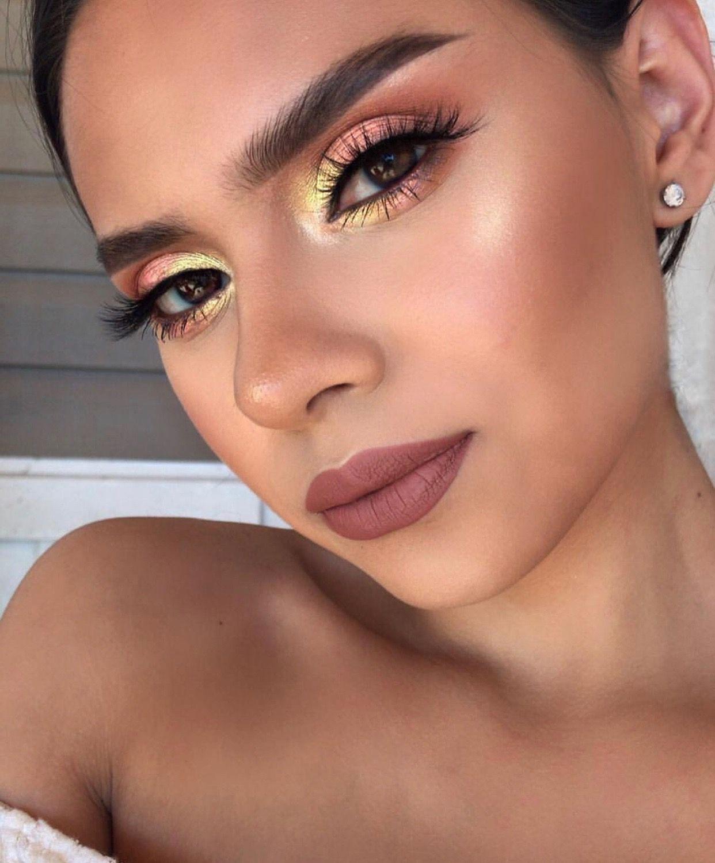 Pinterest X0 Jesss Spring Makeup Makeup Trends Magical Makeup