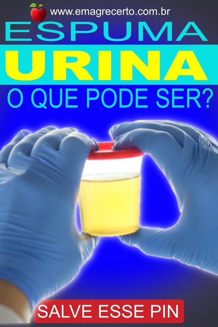 síntomas de diabetes urina com espuma