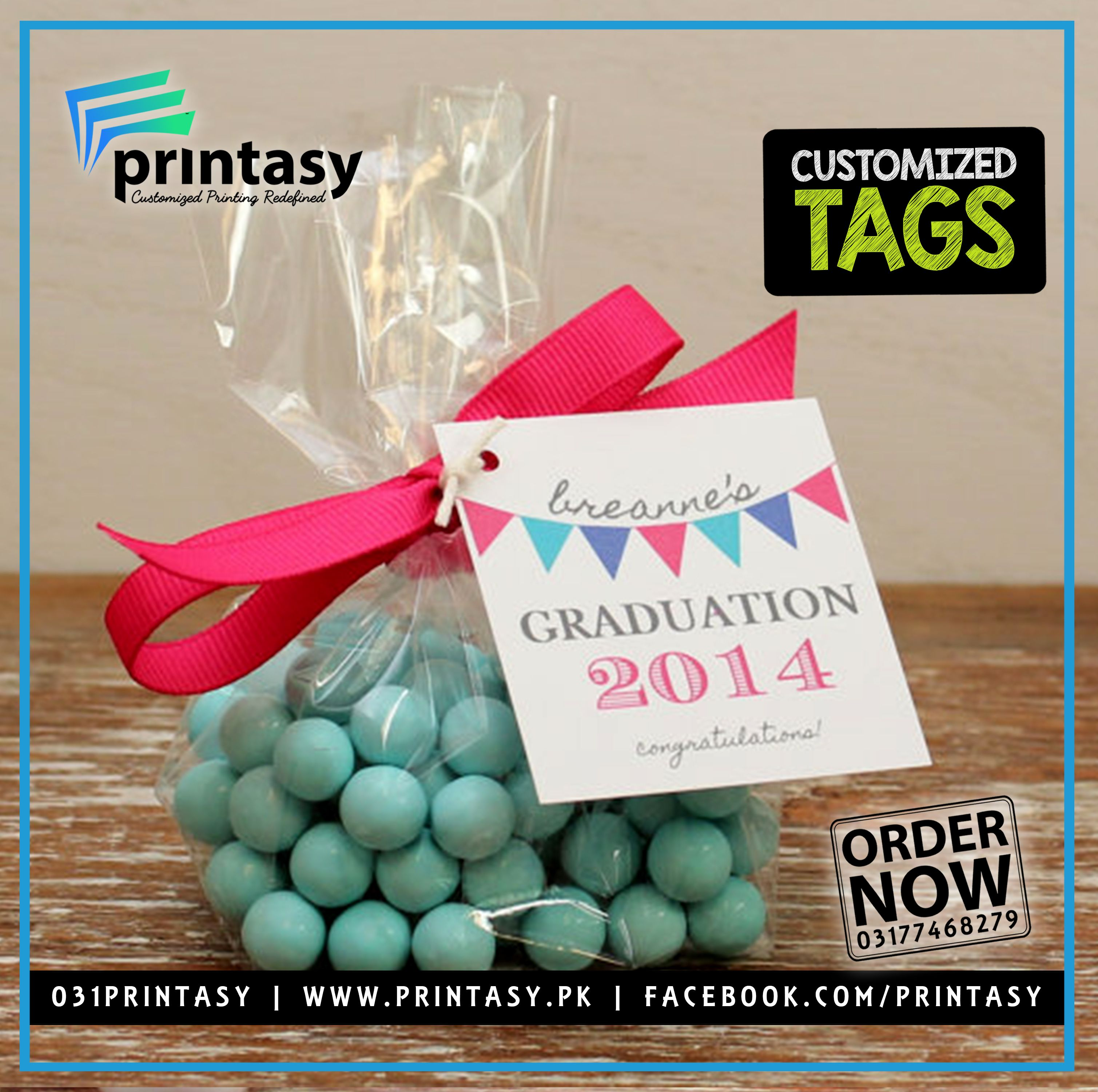 Buy Customized Product Tags at special discount prices and