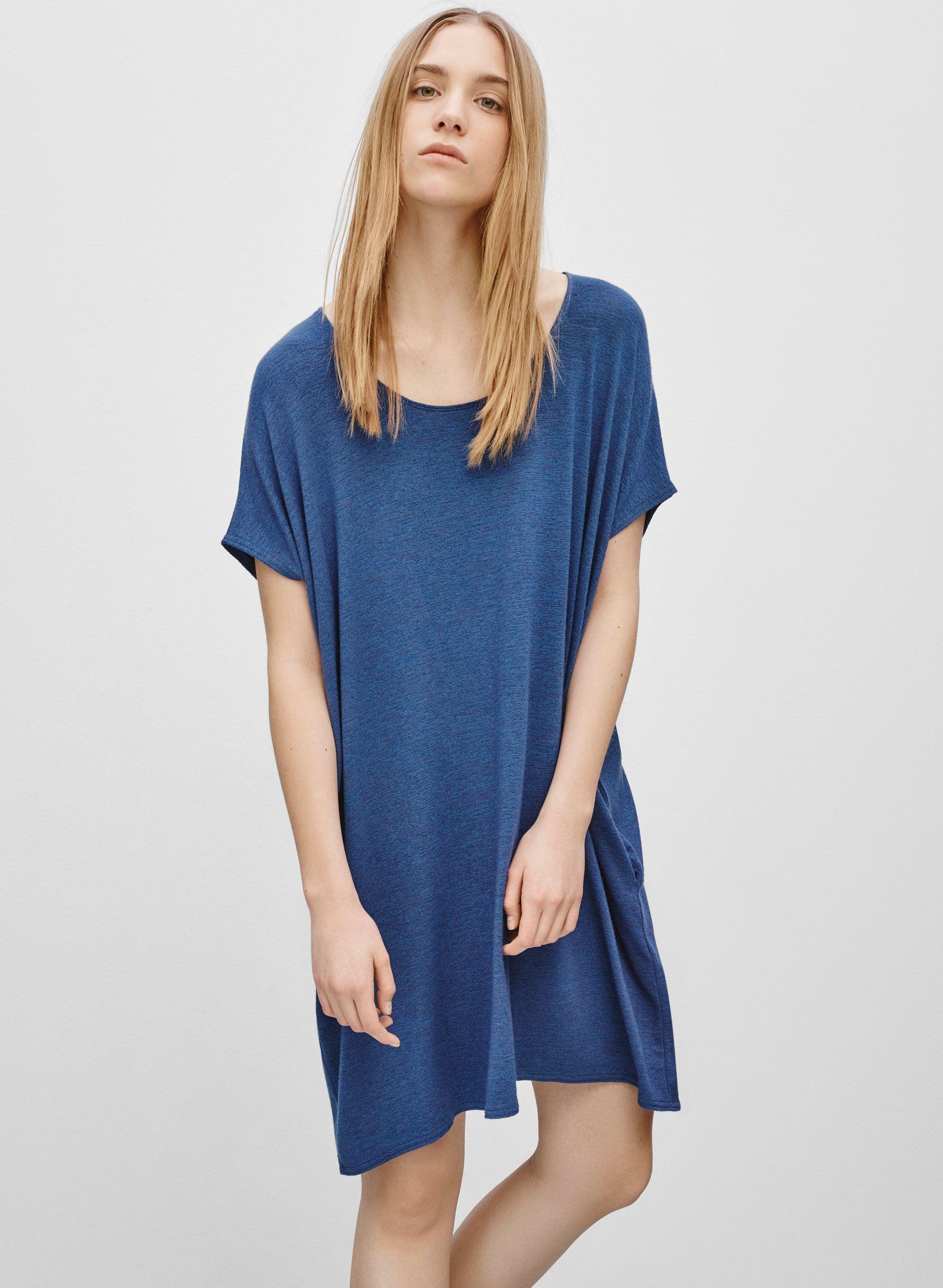 355dcfe50153 Wilfred Free LORELEI DRESS | Aritzia | Clothes! | Dresses, Shirt ...