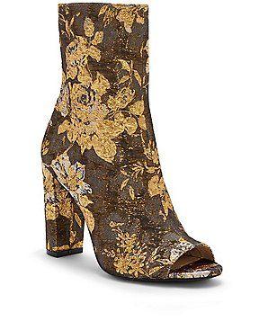 Elara Ankle Boots BrSLlH