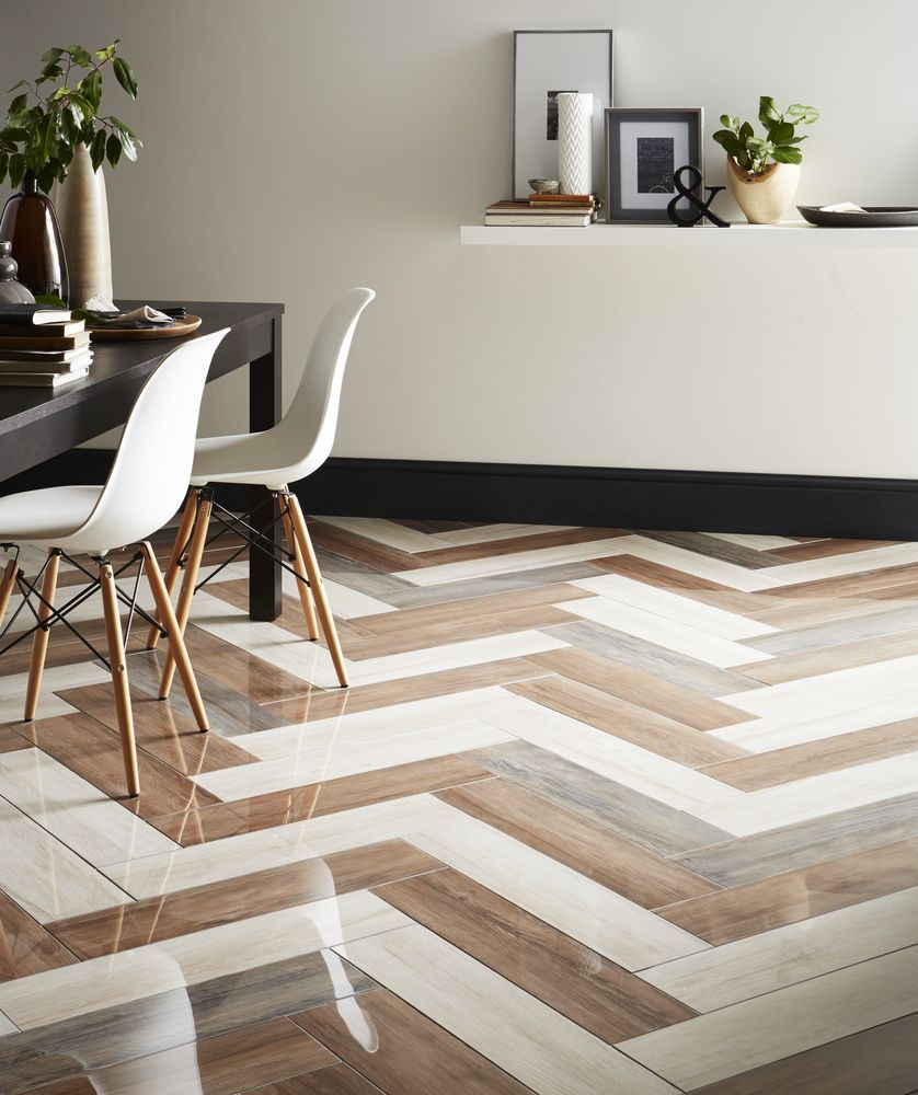 15 fabulous flooring ideas: wood, carpets and tiles | For ...