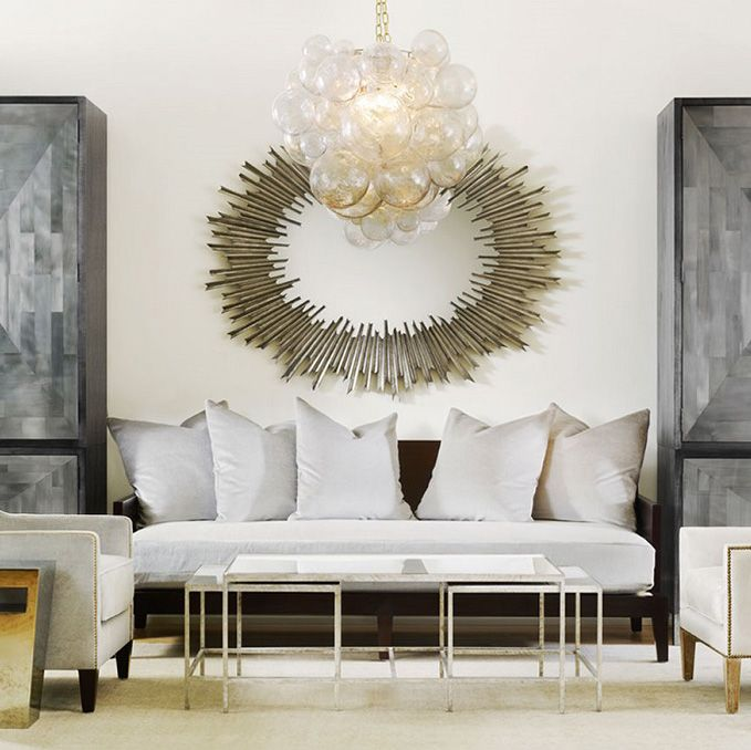 Muriel Chandelier by Oly Lighting Image 2 & Muriel Chandelier by Oly Lighting Image 2 | Let there be LIGHTs ...