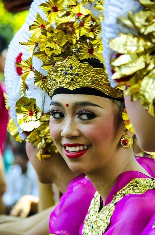 Gadis dari Buleleng by arthamade (Dengan gambar) Bali