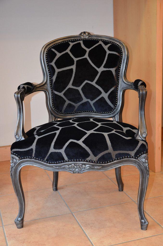 10 fauteuil cabriolet louis xv