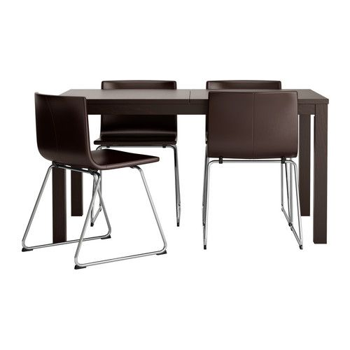 Ikea Eettafel 4 Stoelen.Nederland Eetkamersets Eetkamertafel En Stoelen