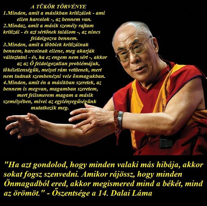 dalai láma idézetek képekkel Dalai láma | Positive quotes for life, Affirmation quotes, Wise quotes