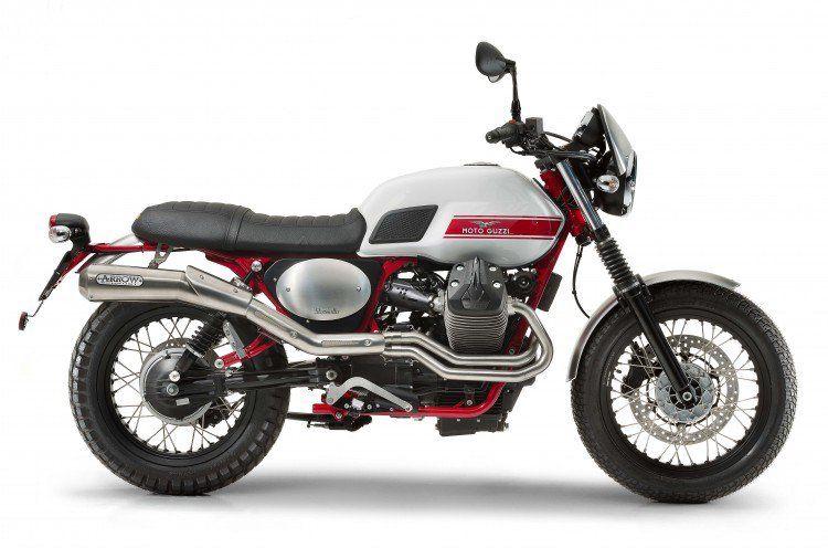 Moto Guzzi S Stornello Limited Edition Meets The Hype Man Of Many Moto Guzzi Moto Guzzi Motorcycles Scrambler