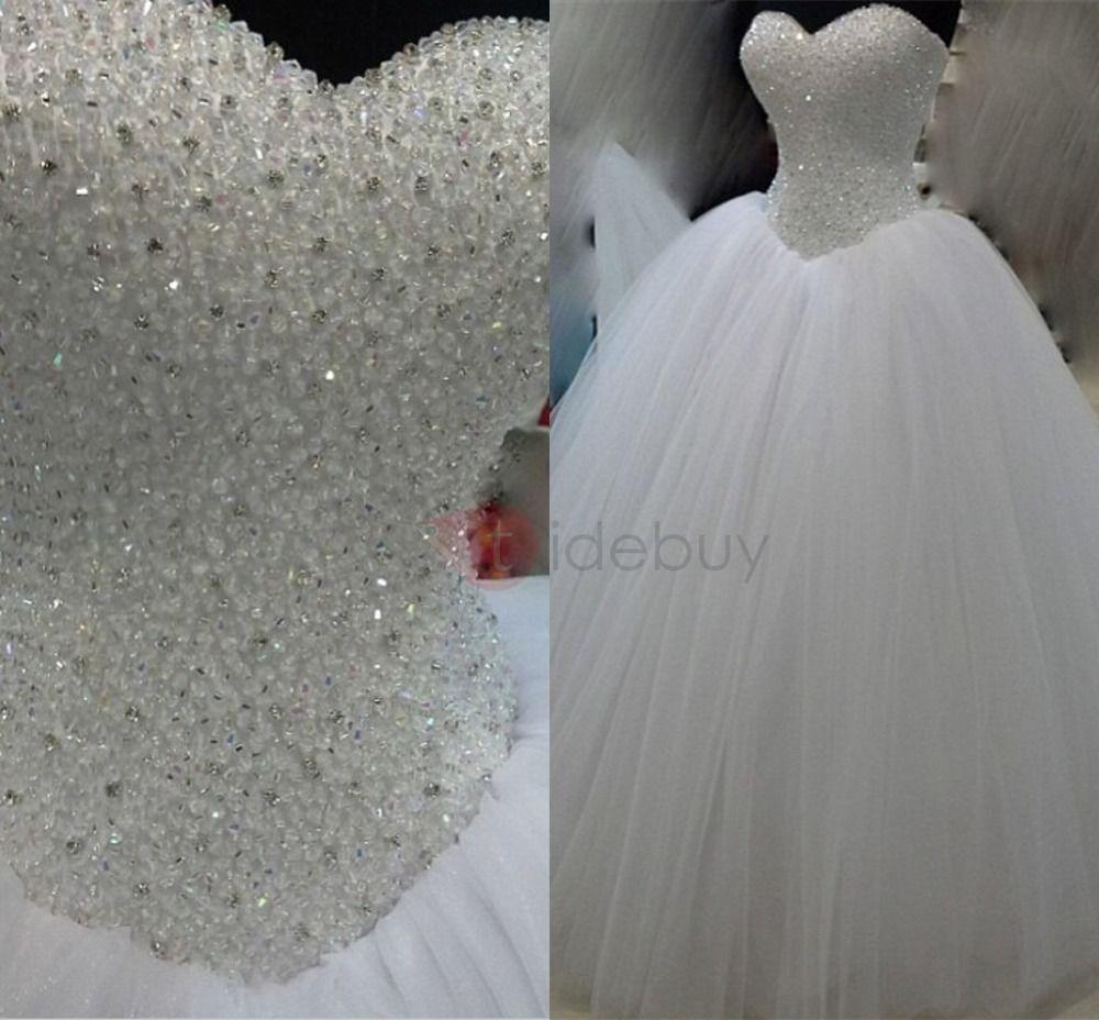 Dramatic Beaded Bodice Ball Gown Wedding Dress Wedding Dresses Beaded Princess Wedding Dresses Sweetheart Wedding Dress [ 928 x 1000 Pixel ]