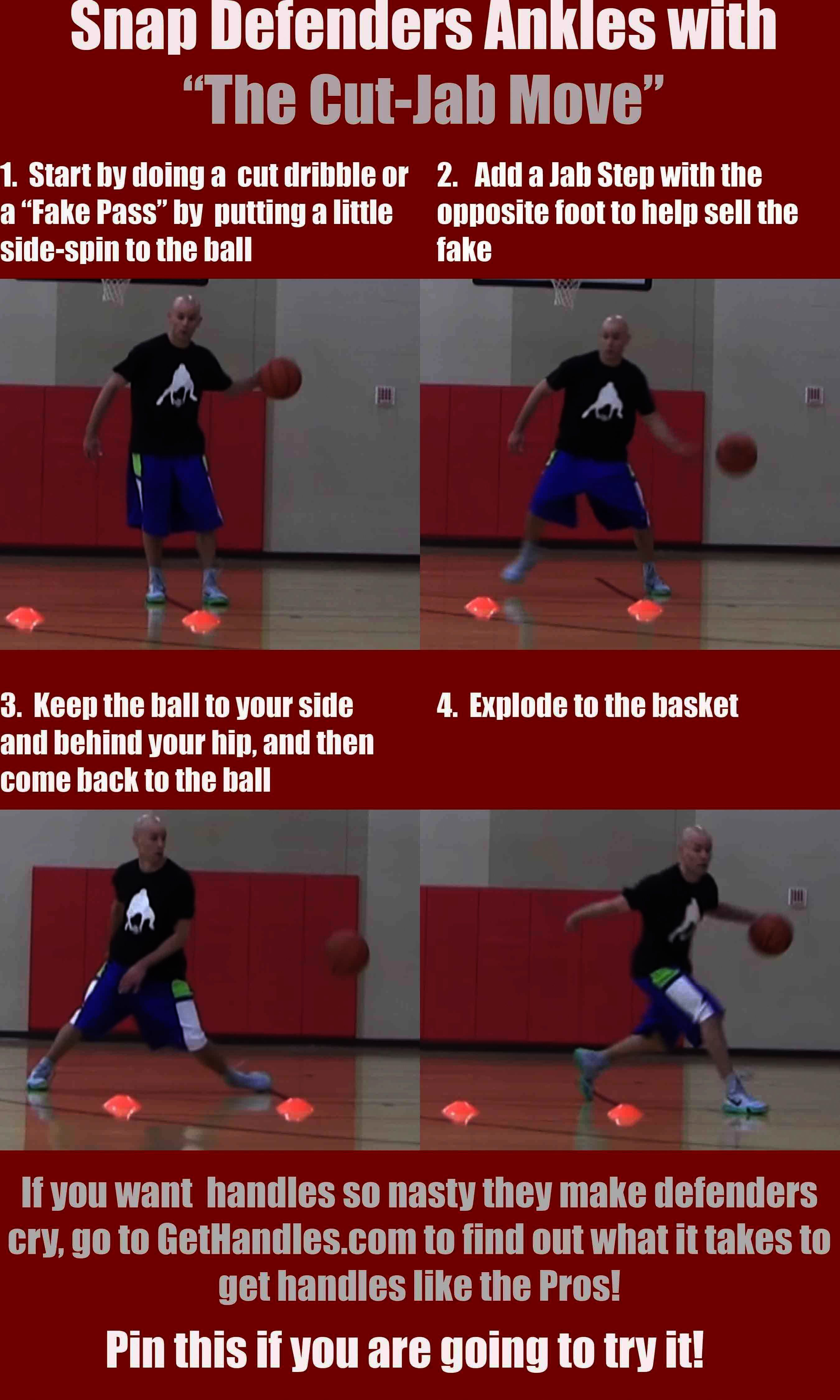 Pin On Basketball Workouts Training