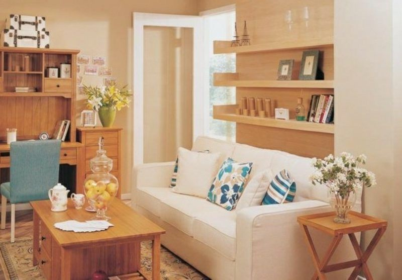 Scandinavian furniture \u2013 45 stylish and modern interior design ideas