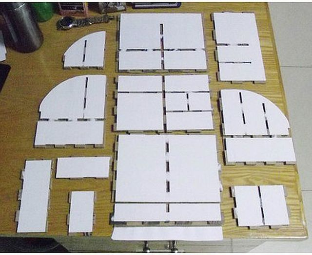 Pin On Cardboard Crafts