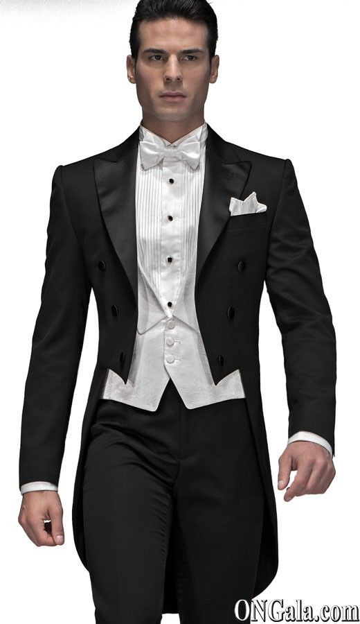 Matrimonio In Frac : Frac and tailored to the max. looks so sexy. my style in 2019