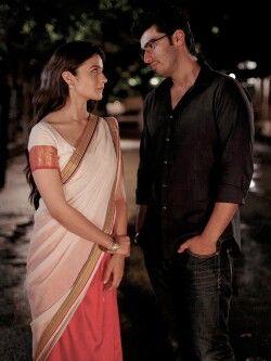 2 States Alia Bhatt Saree Alia Bhatt 2 States Bollywood Actress