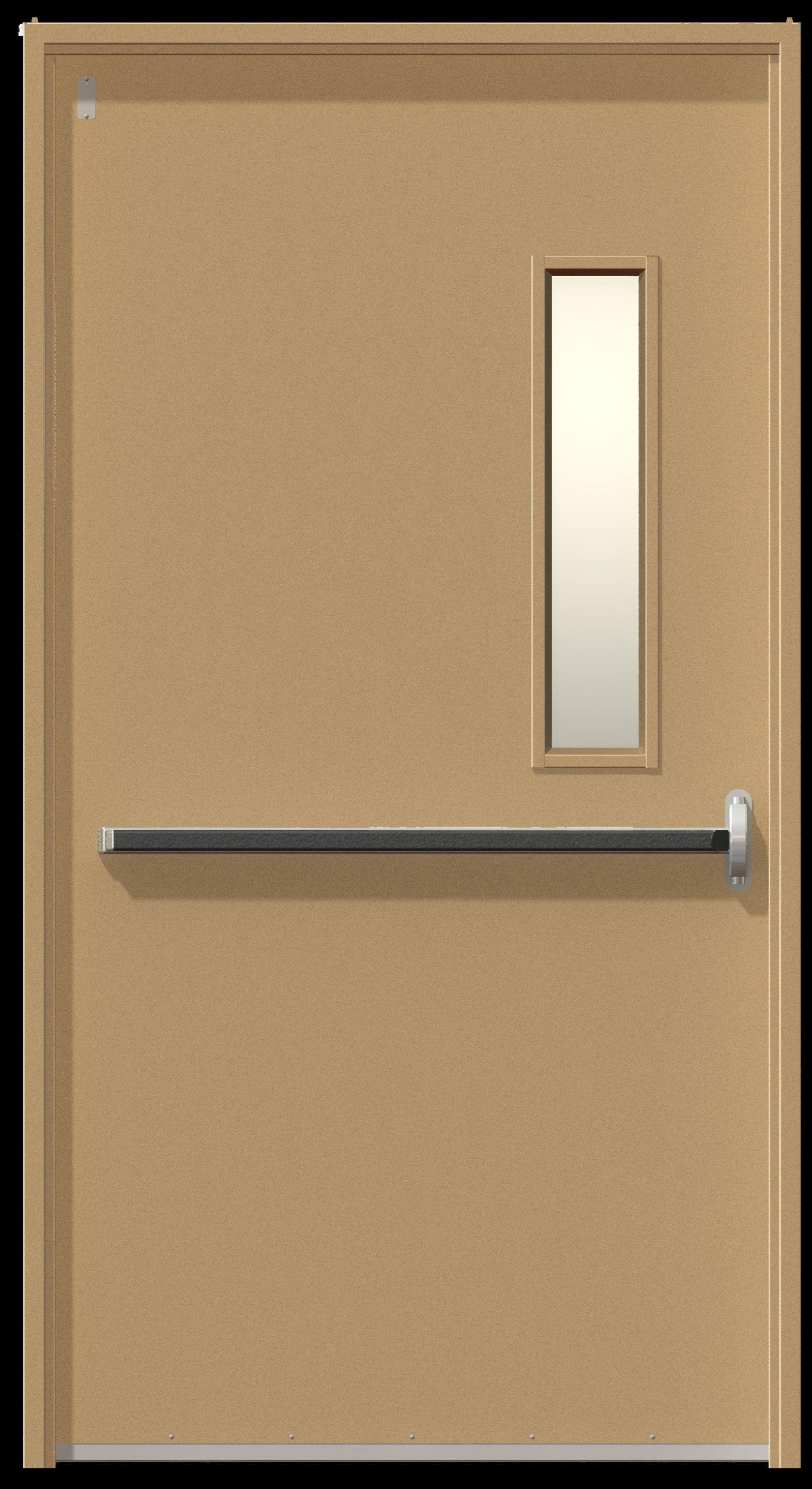 Fire Door With Rectangular Window Industrial Livingroom Industrial Interior Living Room Rustic Loft