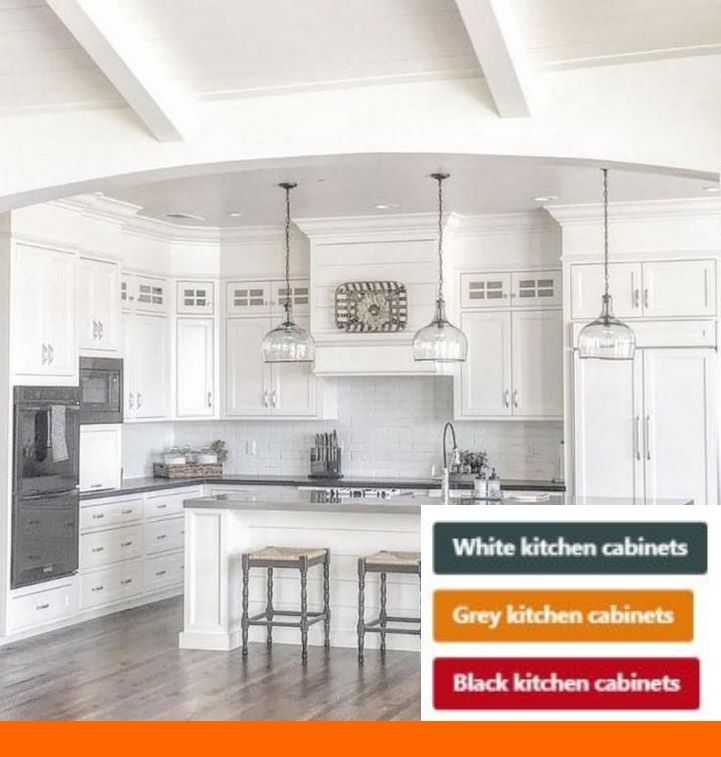 Painted Kitchen Cabinets Diy And Old Farmhouse Kitchen Cabinets For