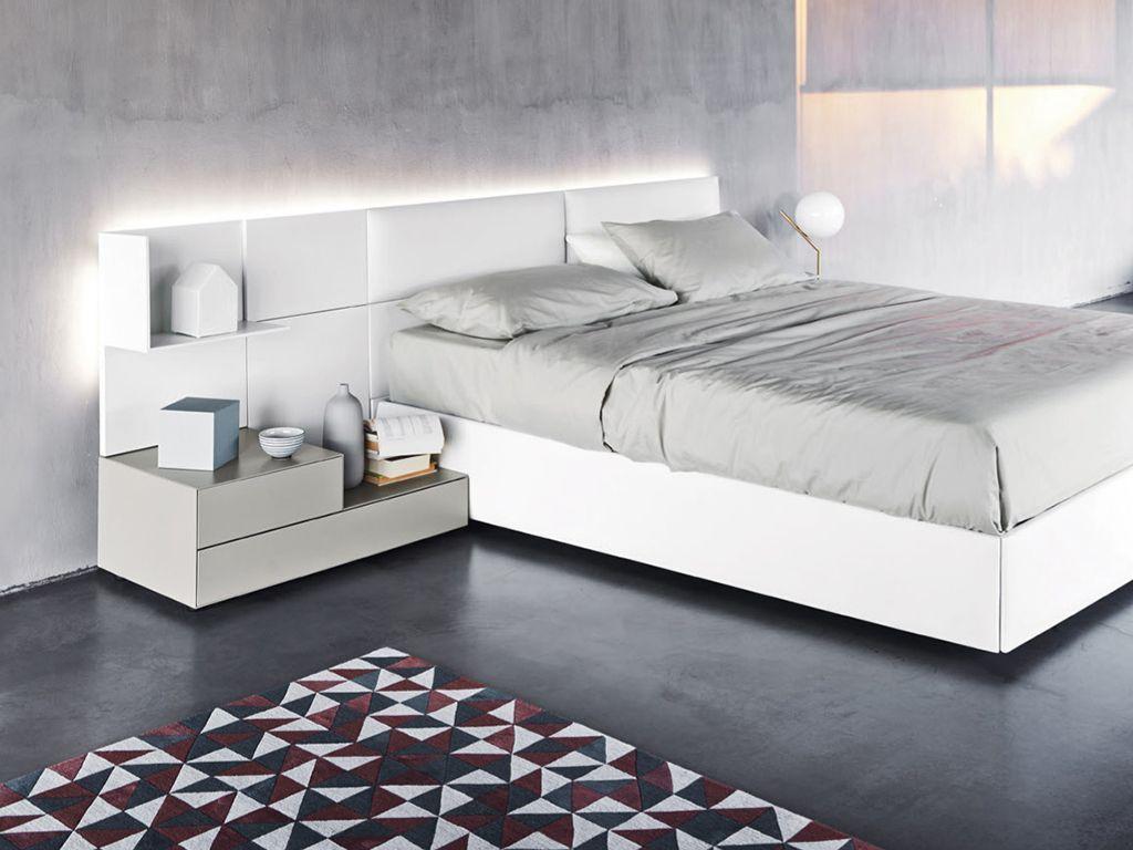 Nightstands Furniture Design Depot Furniture Modern Platform