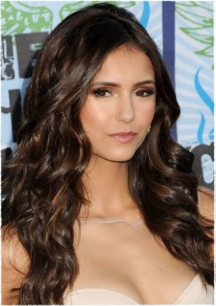 Light Brown Hair Dye Over Dark Brown Hair Get This Look And Grow Your Hair  Longer
