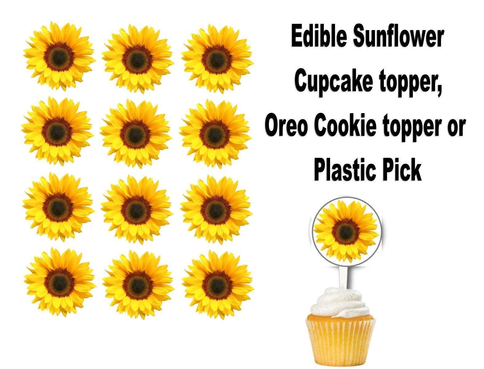 Sunflower Cupcake Picks, Gift Bag Stickers, Edible Cupcake topper, Oreo topper #sunflowercupcakes Sunflower Cupcake Picks, Gift Bag Stickers, Edible Cupcake topper, Oreo topper by BakingDiva2 on Etsy #sunflowercupcakes Sunflower Cupcake Picks, Gift Bag Stickers, Edible Cupcake topper, Oreo topper #sunflowercupcakes Sunflower Cupcake Picks, Gift Bag Stickers, Edible Cupcake topper, Oreo topper by BakingDiva2 on Etsy #sunflowercupcakes Sunflower Cupcake Picks, Gift Bag Stickers, Edible Cupcake top #sunflowercupcakes