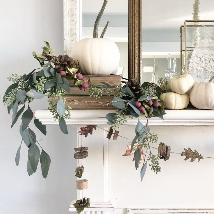 Get Great Thanksgiving Decoration DIY Project 3
