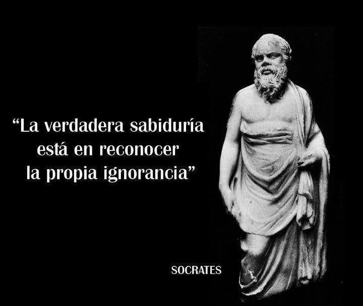 La verdadera sabiduria