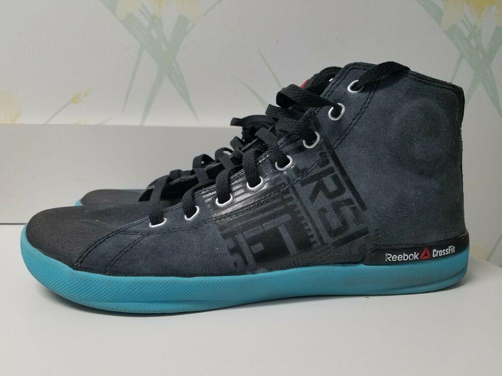 497519e12e5 MENS REEBOK RBK CROSSFIT LITE TR MID 2.0 TRAINING SHOES SZ 9D  fashion   clothing  shoes  accessories  mensshoes  athleticshoes (ebay link)