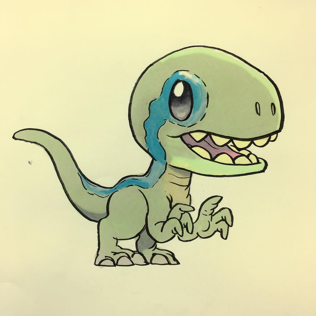 365bocetos Dinosaurios Buscar Con Google Dibujos Kawaii Kawaii Dibujos 'lagartos terribles') son un grupo de saurópsidos que aparecieron durante el período triásico. dibujos kawaii