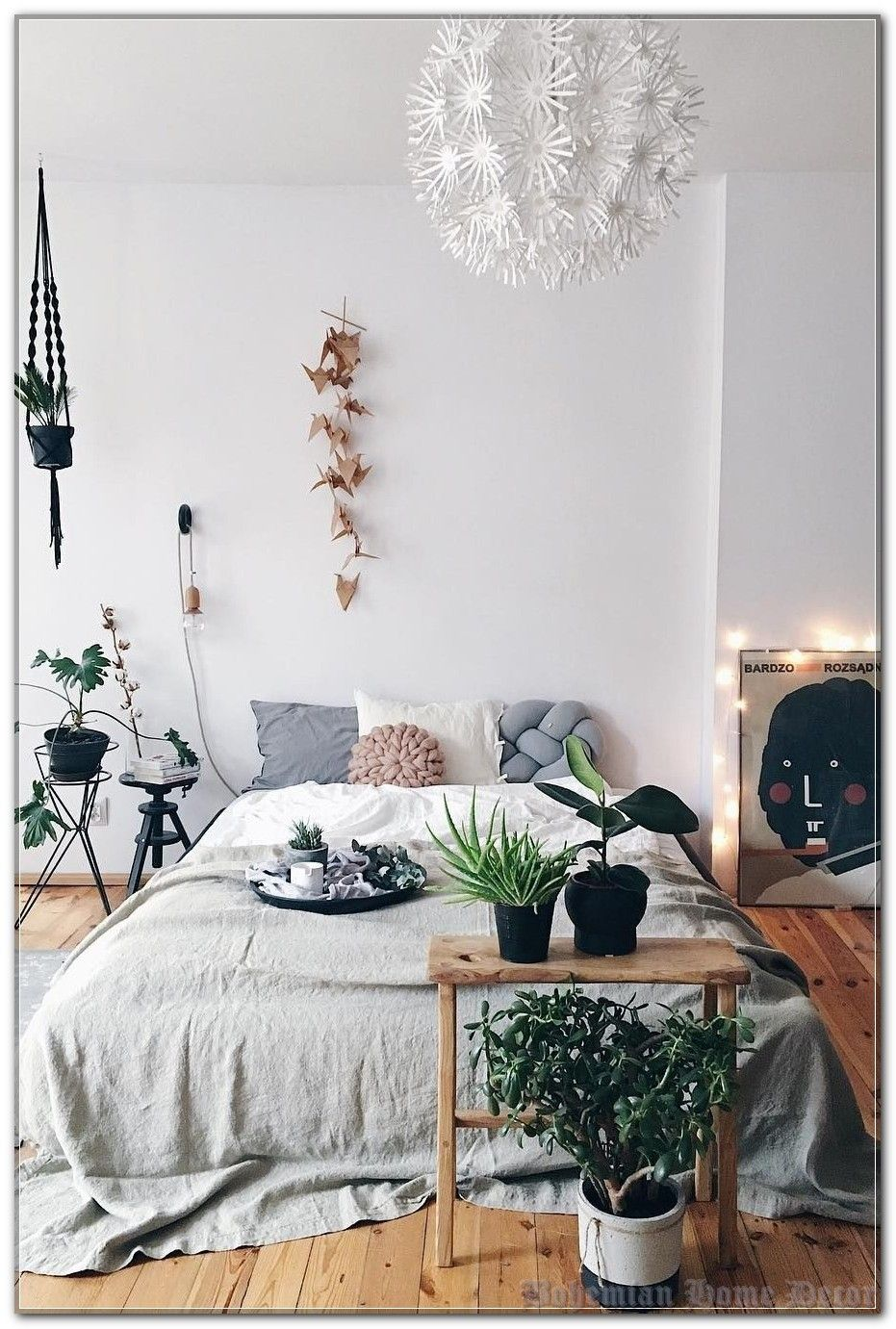 How To Buy (A) Bohemian Home Decor On A Tight Budget