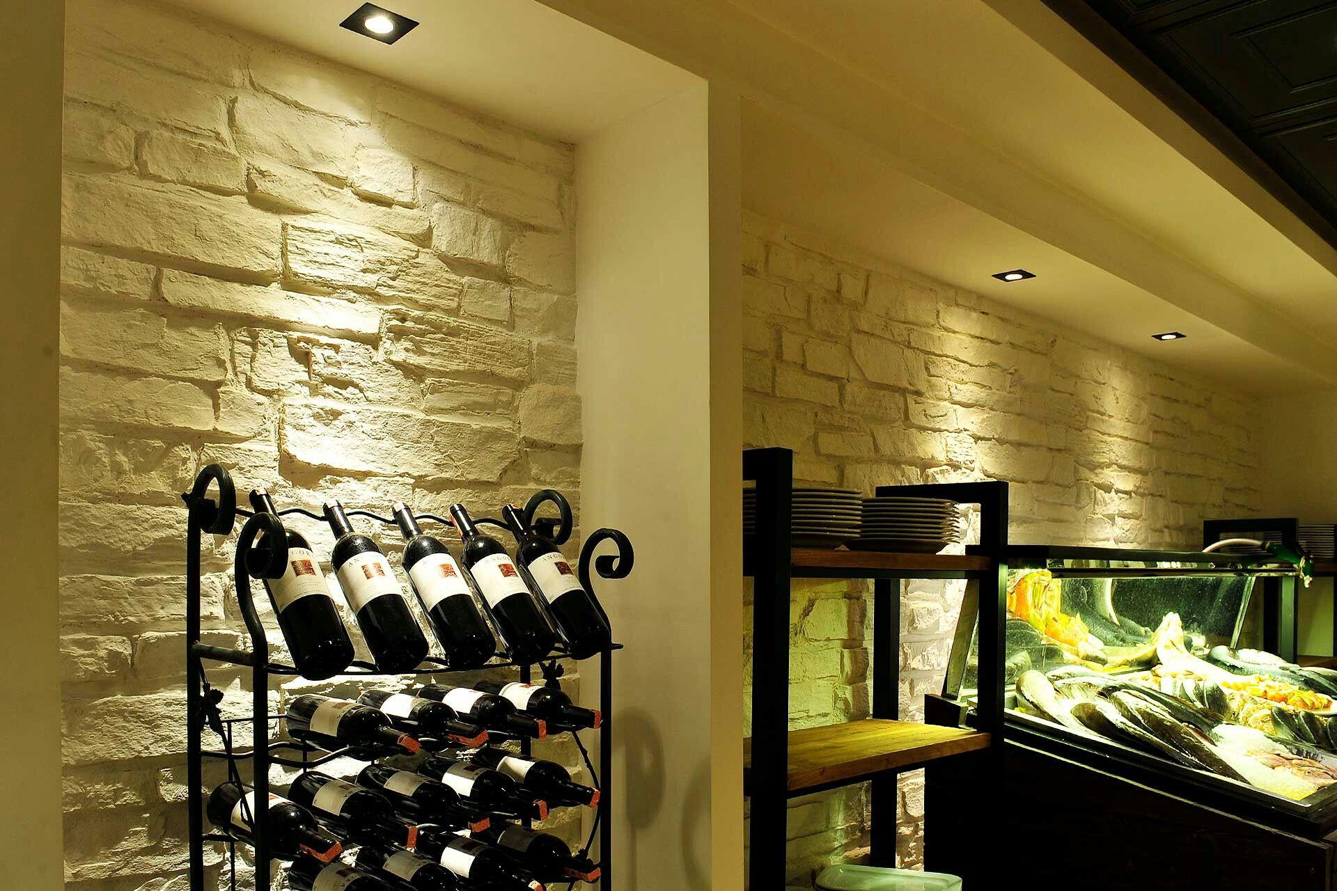 KALYON wall, panel, duvar ,dekoratif, decorative, fiber, patine ...