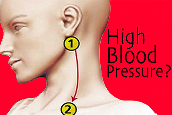 Normalize Your Blood Pressure In Only 5 Minutes Without Taking Medicines! - HealthyLife