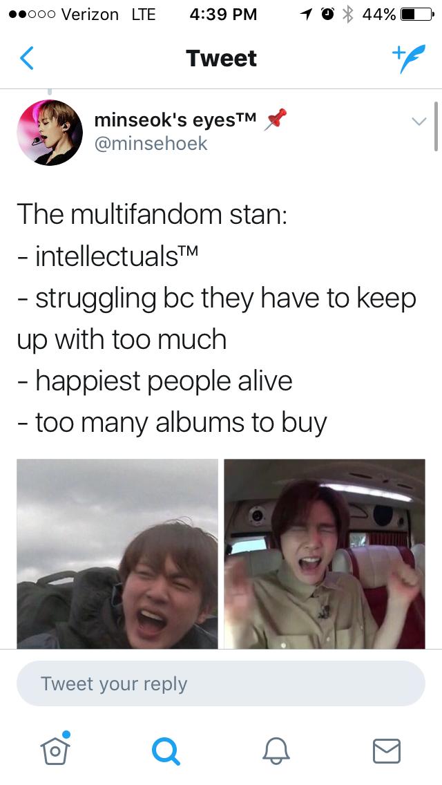 Kpop Multifandom Kpop Memes Happy People Kpop