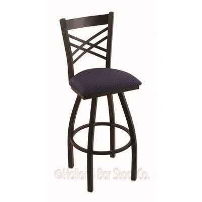 Holland Bar Stool Catalina 36 Swivel Bar Stool Upholstery Axis
