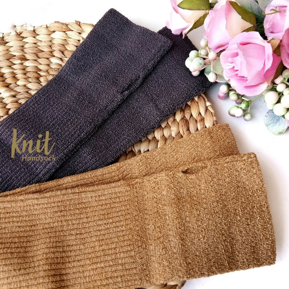 Knit Handsock